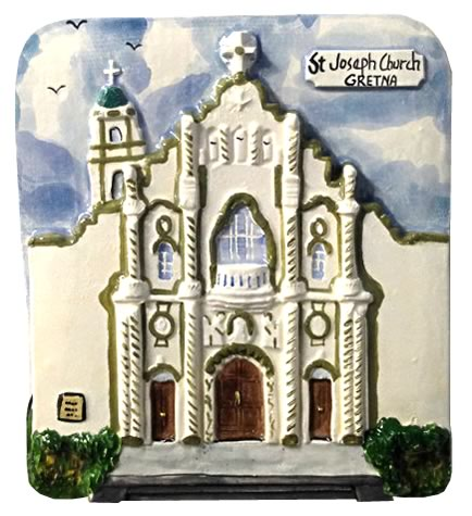 gretna catholic singles Official website of st wenceslaus catholic church & school in omaha, ne features include parish & school news, mass and confessions schedule, bulletins, parish & school calendar, podcasts.